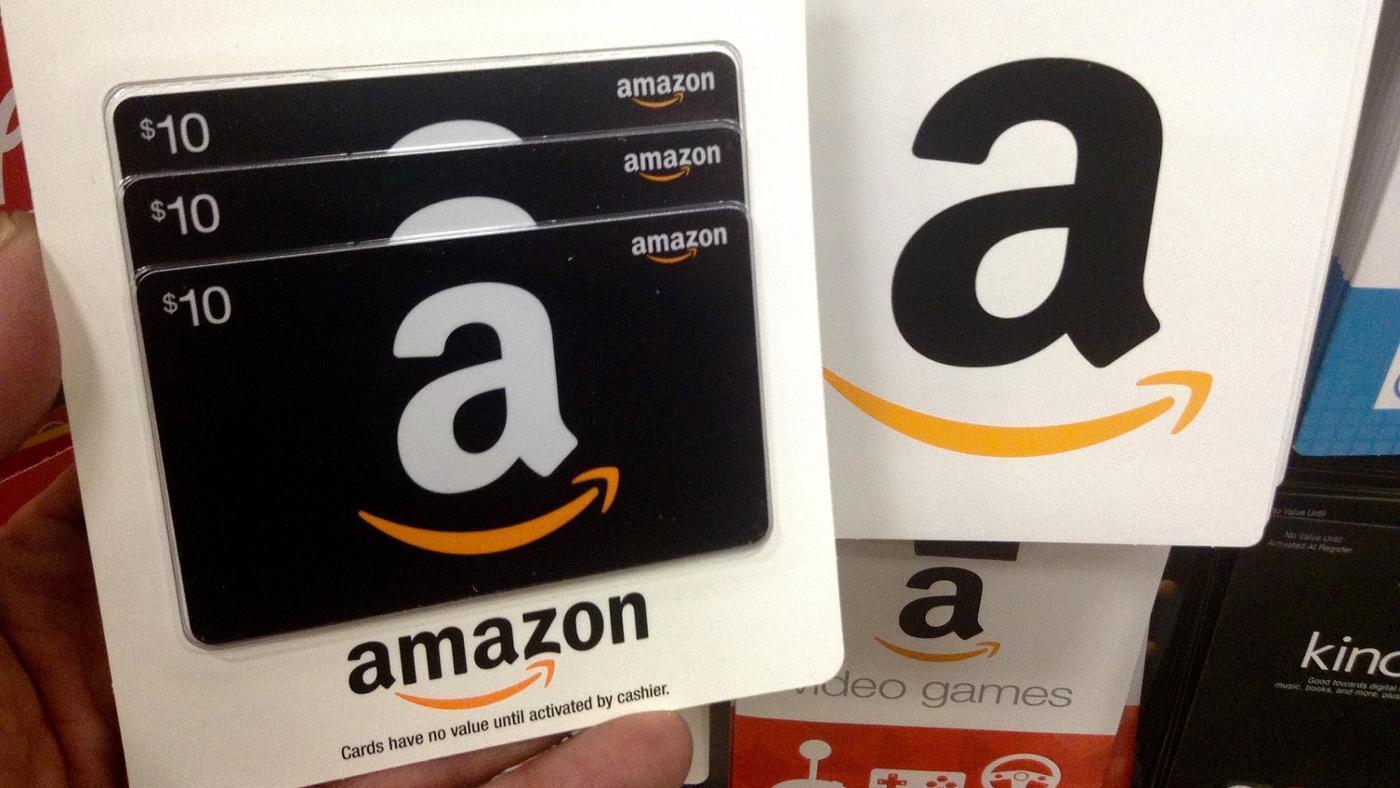 buy amazon com gift card
