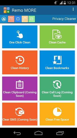 clean chrome cache