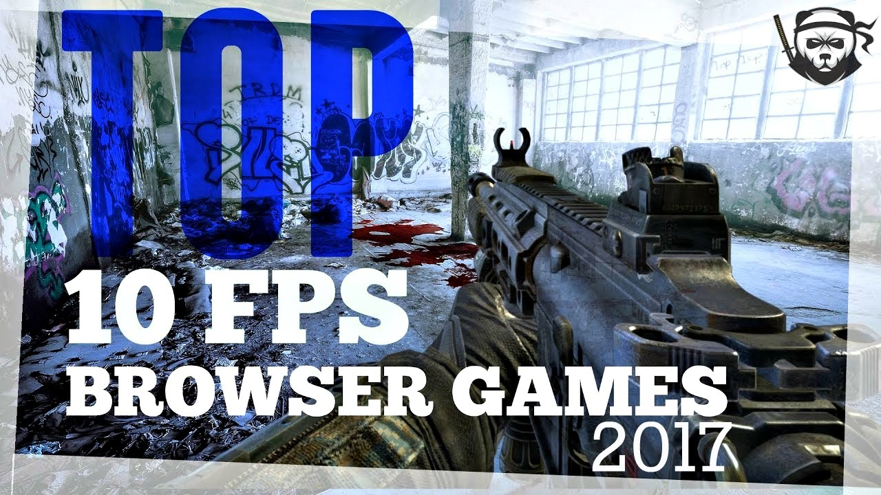 Top 10 Best Browser Games for Free - TechMused
