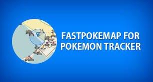 FastPokeMap-