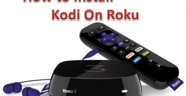 How to Install & Watch Kodi On Roku