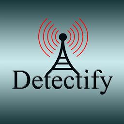 Detectify hidden Device Detector