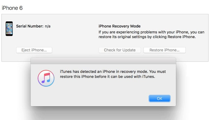 iTunes is currently downloading software for the iPhone Solution