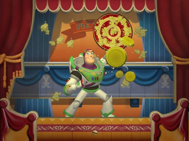 Toy Story - best apps for kids