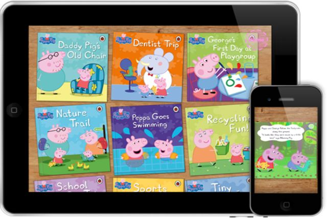 Peppa-Pig-Me-Books