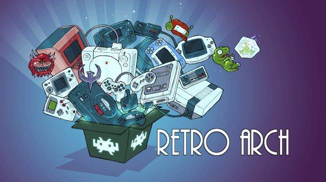 Retro_Arch