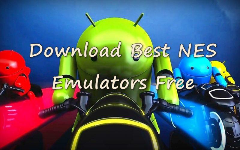 SNES Emulators for PC