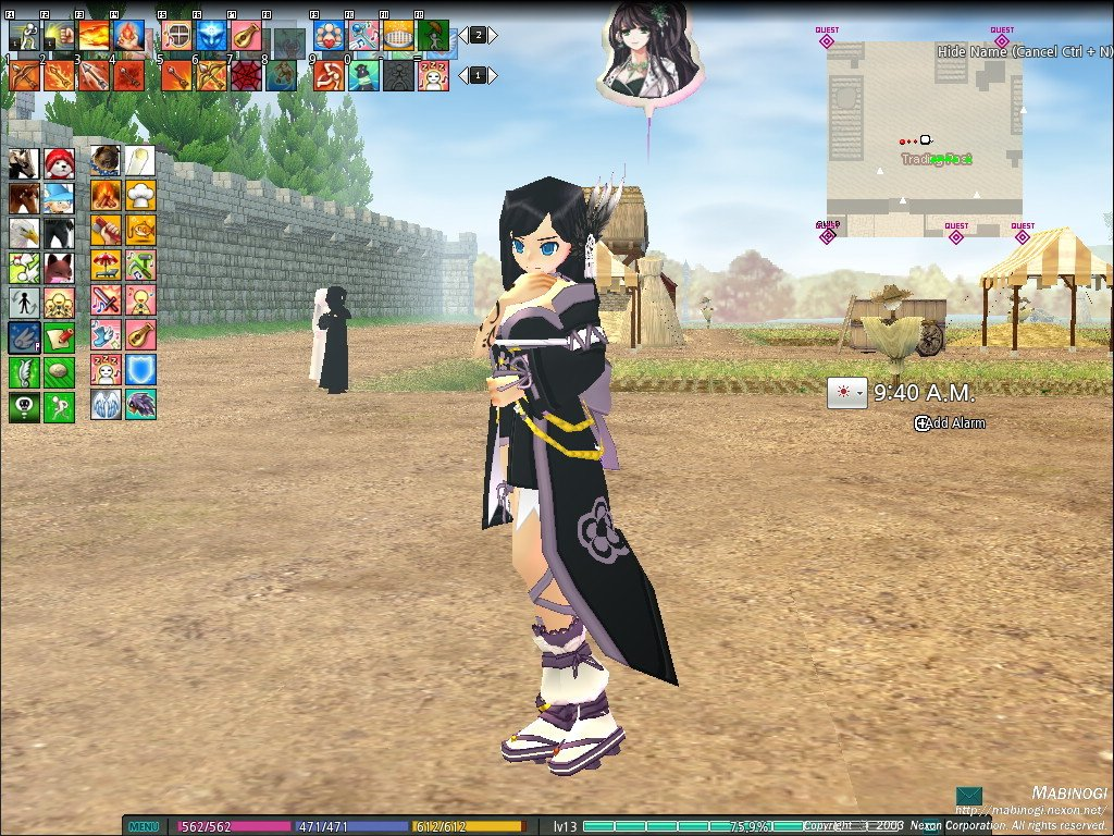 games like Sword Online Art