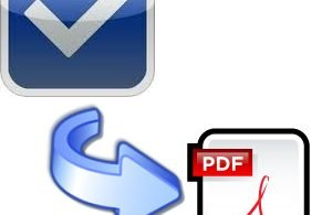 How to Convert VCE to PDF