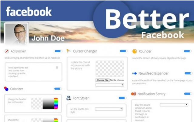 Better-Facebook-Color-Changer-Chrome-Extension