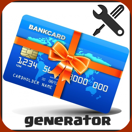 Fake Credit Card Generator With Real Money