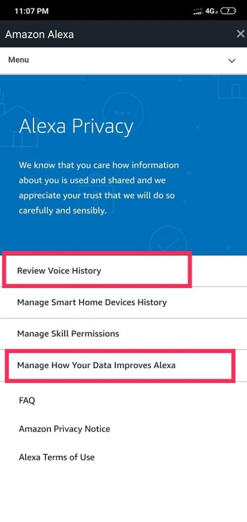 fixing common alexa unwanted activations issue
