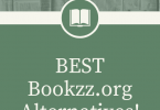 Best bookzz.org alternatives
