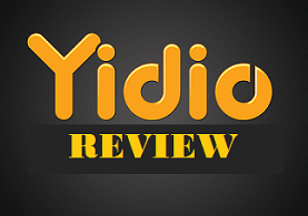 Yidio Review