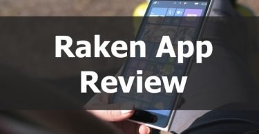 raken app review