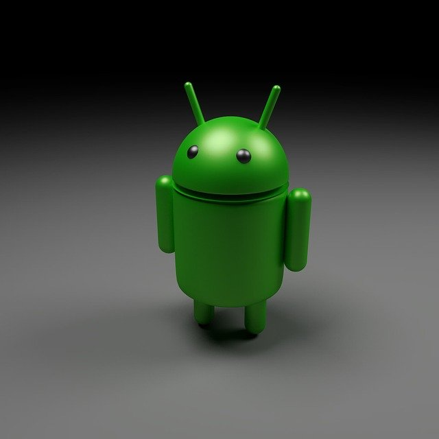 android is starting optimizing apps