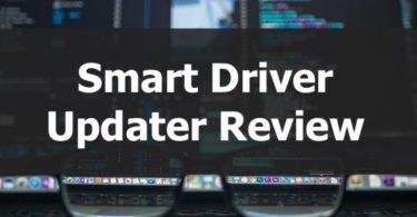 smart driver updater review