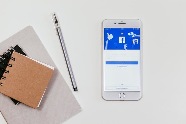 facebook profile as public mobile