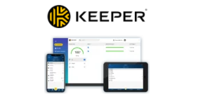 Keeper Password Manager & Digital Vault