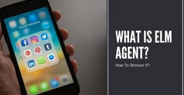 what is Elm Agent and how to remove it