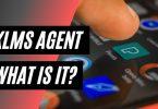 KLMS Agent