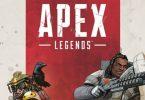 Apex Legends blurry